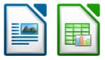 Brezplačni pisarniški programi LibreOffice
